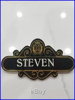 Disney club 33 pin