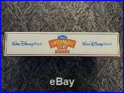 Disney's Contemporary Resort Monorail Toy Accessory Theme Park Exclusive with Box