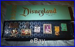 Disneyland 50th Anniversary New Orleans Club 33 Pin Prototype signed Kevin Jody