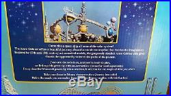 Disneyland Astro Orbiter NIB Rare Disney Theme Park Edition