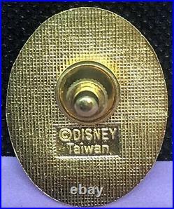 Disneyland Blue Bayou Restaurant Pirates of the Caribbean Pin & 1999 Reservation