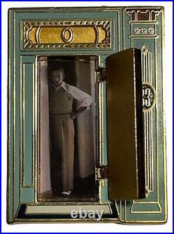 Disneyland Club 33 Walt Disney Inside Front Door of Club 33 Pin