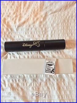 Disneyland Resort 50th 51st Anniversary Watch New In Box Unused Theme Parks