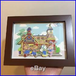 Duffy shelliemay stella lou Gelatoni Disneyland Pin jumbo LE300 shanghai
