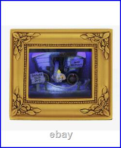 Dumbo Gallery Of Light Disney The Art Of Theme Parks Olszewski Super Cute