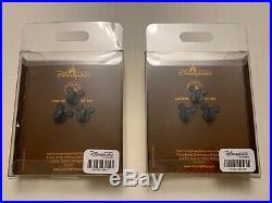 HKDL Disney Pixar Up Carl & Russell LE 300 Jumbo Pin Set Karibuni Marketplace