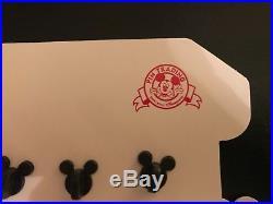 HKDL Hong Kong Disney Exclusive Pin Trading Carnival 2018 Hidden Mickey Pin Set