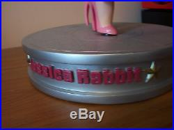 Jessica rabbit disney theme parks exclusive statue 20 in orig box very rare