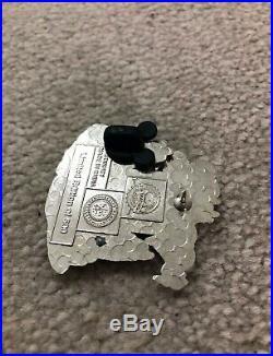 Kingdom Hearts Disney Pin Trading Sci-Fi Academy Lim Ed 500