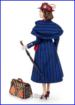 Mary Poppins Returns Doll Limited Edition 16 Disney Exclusive FREE SHIPPING