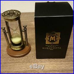 MiraCosta hotel Anniversary Tokyo Disney Resort sea Mickey hourglass