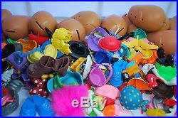 Mr. Potato Head Lot Disney Theme Park Accessories & More