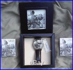 New Walt Disney Theme Parks And Resort Limited Edition Watch