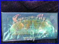 New Jumbo Happiest Celebration On Earth Walt Disney World Castle Pin LE 1500