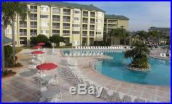 Orlando Fl Resort Disney Vacation7 Nites2 Bdrm Luxury Condo$100 Visa Included