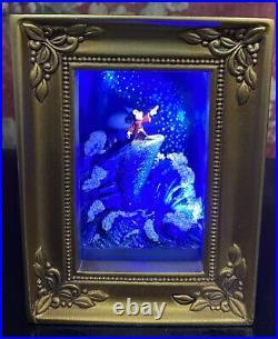 Olszewski Gallery of Light Disney Fantasia Mickey Sorcerer