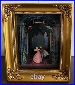 Olszewski Gallery of Light Disney Sleeping Beauty 60th Anniversary with COA