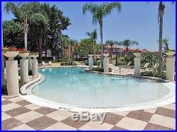 Orlando Fl Disney World 3 Night 2 Bedroom Vacation Condo & $100 Ticket Credit