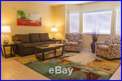 Orlando Fl Vacation4 Nites2 Bdrm Luxury Condoclose To Disneyplus $150 Amex