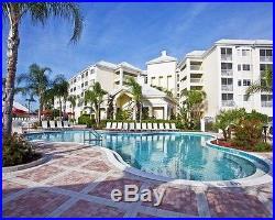Orlando Florida Resort5 Nites2 Bd Luxury Condo4 Disney Or Universal Tickets