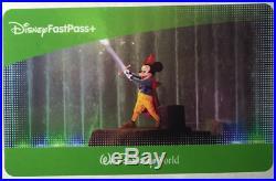Orlando Florida Walt Disney World FastPass+ 14-day Ultimate Ages 10+ Ticket
