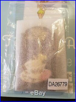 Pin 43996 Disney Auctions Tinker Bell Day of Beauty Bubble Bath LE 100 Teacup