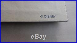Rare Collectible Framed Walt Disney World Resorts 19-PIN Set