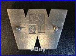 Rare Disney Pin Star Wars Weekend 2012 Easel Box Set Le300