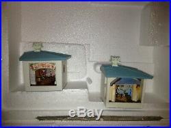 Rare Olszewski Disneyland Pinocchios Daring Journey Disney Classic Fantasyland