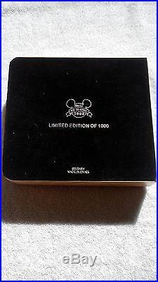 Retro Walt Disney World Resort Super Jumbo Pin NEW