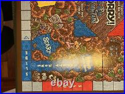 Sorry! Splash Mountain Theme Park Edition Never Played