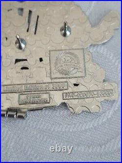 Stitch Disney Doctors Day 2017 Scrump Drs Pin On Pin Lilo