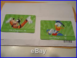 Two 2-day Walt Disney World Resort Tickets (1 Theme Park Per Day)