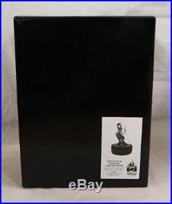 The Art Of Disney Theme Parks Star Wars Daisy Aurra Sing Statue Limited Edition