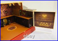 VERY RARE Disney Haunted Mansion Lights & Sounds Theme Park Edition