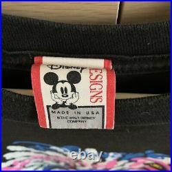 Vintage Disney Parks Shirt Blizzard Beach Theme Park Disney Ride XXL