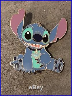 WDI 60th Diamond Celebration Stitch LE250 Disney Trading Pin 115507