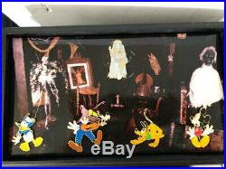 WDW Disney Lot of 11 LARGE Limited Edition Pin Sets Disney World LE