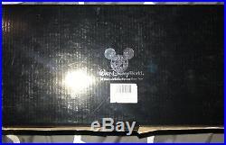 Walt Disney 20000 Leagues Under The Sea Nautilus Attraction Miniature LE 500