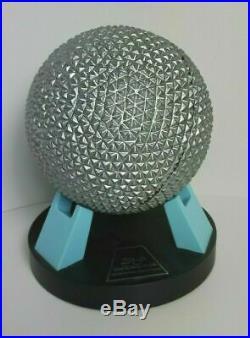 Walt Disney World 2000 Epcot Spaceship Earth Ball Sphere Globe