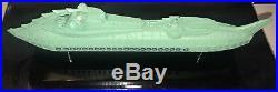 Walt Disney World 35th 20,000 Leagues Under The Sea Nautilis Replica LE 500 Rare