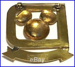 Walt Disney World Cast Member Ambassador Pin (Fantastic Condition!)