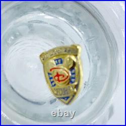 Walt Disney World Security Badge Pin