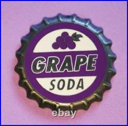 Wdcc Disney Pixar Up Ellie Grape Soda Badge Carl Russell Meritorious Moment Pin